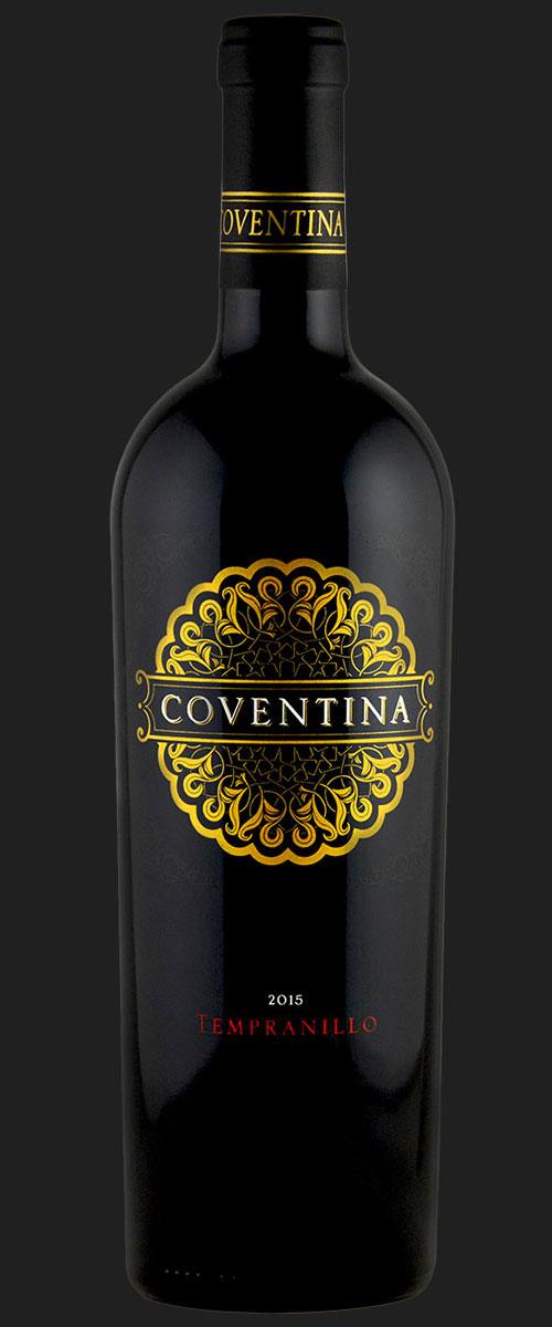 Coventina 2015 Tempranillo