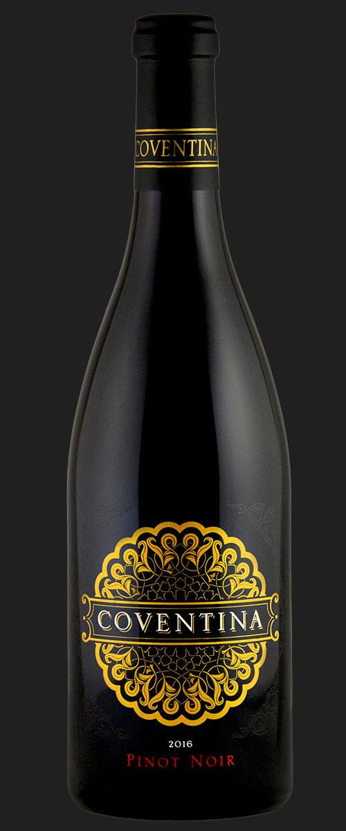 Coventina 2016 Pinot Noir